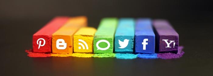email marketing Social Media