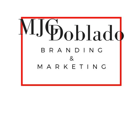 markting & Logo mjgdoblado