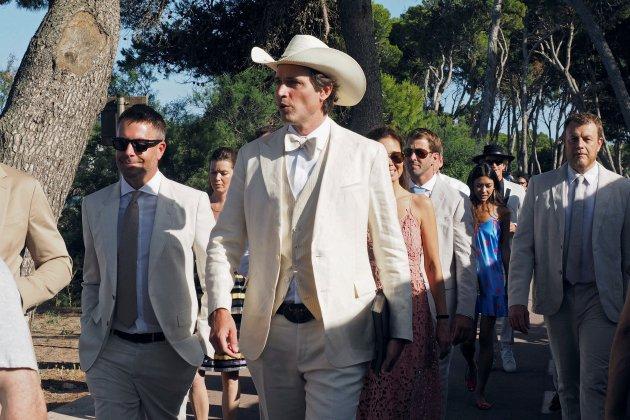 boda del verano costa brava musk