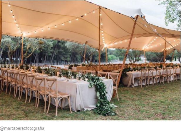 eventos boda