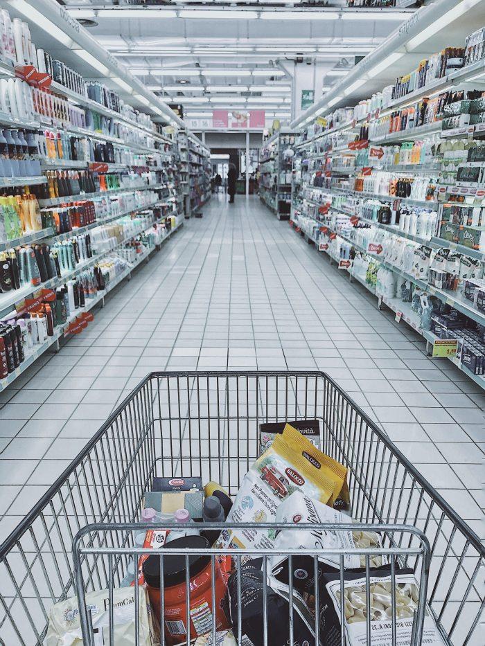 retail supermercado UK