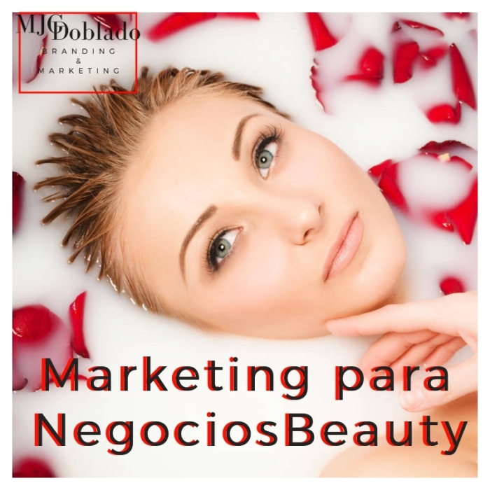 BEAUTY BUSINESS MARKETING NEGOCIOS DE BELLEZA