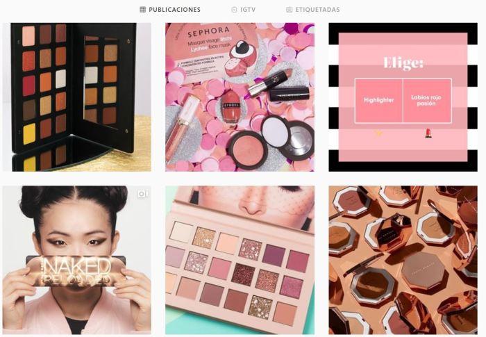 beauty marketing wellness